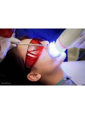 Teeth Whitening - Doctors Ocariza Dental Clinic