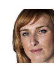 Ms Anna White -  at Pod Szyndzielnia Dental Clinic