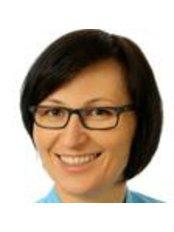 Ms Alexander Staszel-Hare -  at Pod Szyndzielnia Dental Clinic