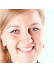 Ms Agnes Kraus -  at Pod Szyndzielnia Dental Clinic
