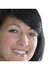 Ms Adrianna Zgórska-Sleziak -  at Pod Szyndzielnia Dental Clinic
