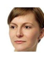 Ms Magdalena Spodaryk -  at Pod Szyndzielnia Dental Clinic