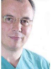 Dr Claudius Becker -  at Pod Szyndzielnia Dental Clinic