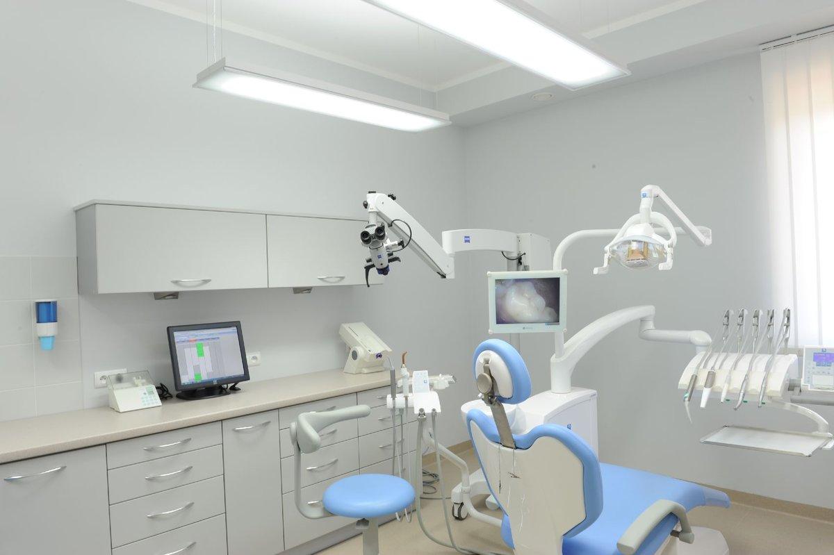 fd2baa110 V.I.P. Dental Clinic - Pulkownika Karola Zagorskiego 3