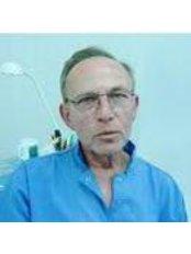 Dr Marian Sprus - Dentist at Sprus Dental