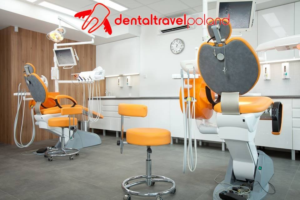 Dental Travel Poland Danzig