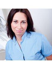 Dr. Karina Pyc-Chodun -  - Dentaurus Zahnklinik - Danzig