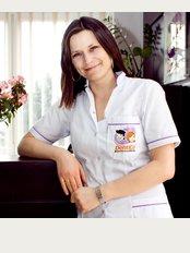 DentiCo - Dr Jowita Zebrowska-Zakrzewska