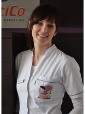 Dr Marzena Cyran-Jaksto - Dentist at DentiCo