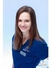 Dr Anna Osińska - Dentist at Dentineo