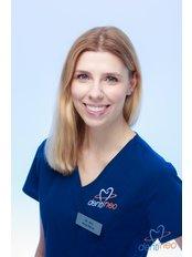 Dr Alicja Ramsz - Dentist at Dentineo