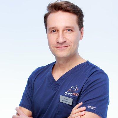 Dr. Adam Bielawski