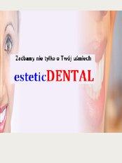 Esteticdental - Ul. Olsztyńska 3 B/5, Gdańsk, 80395,