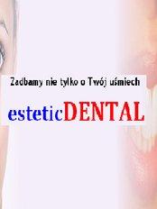 Esteticdental - Ul. Olsztyńska 3 B/5, Gdańsk, 80395,  0