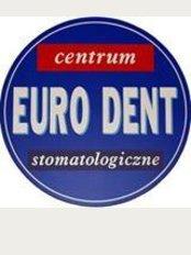 Euro Dent - Gdańsk - Tytusa Chałubińskiego 24, Gdańsk,