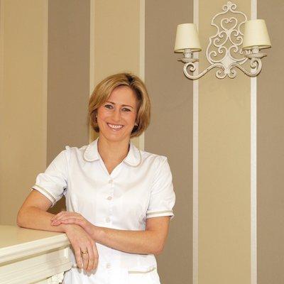 Dr. Joanna Parulska-Guzewicz