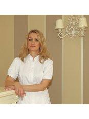 Boguslawa Grabowska - Zahnarzthelferin - Victoria Clinic