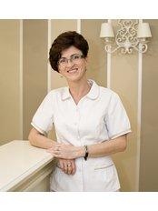 Dr. Dagmara Horn - Zahnärztin - Victoria Clinic