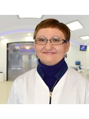 Dr Magdalena Waskiewicz - Dentist at VivaDental-Dental Center Przymorze