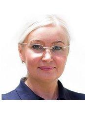 Dr Iwona Dowlidowicz-Basir - Doctor at Medico Dent