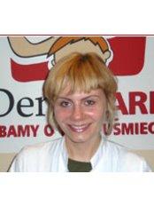 Dr Malgorzata Iwaniuk -  at NeoDentis