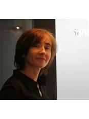 Dr. Joanna Kisiel - Zahnärztin / Praxispartnerin - Sanus Dentes