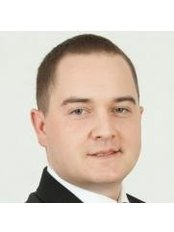 Dr Pawel Klosinski - Dentist at Duda Clinic