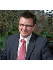 Dr Mariusz  Duda - Principal Dentist at Duda Clinic