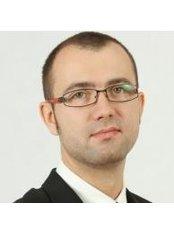Dr Pawel Szczepaniak - Dentist at Duda Clinic