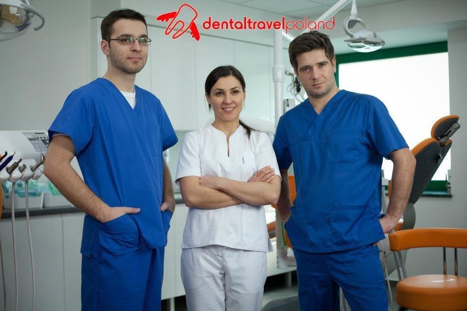 Medical Holidays Abroad Katowice