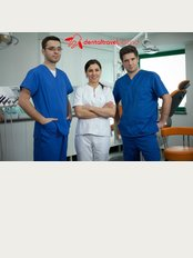 Medical Holidays Abroad Katowice - Grabowa 1d, Katowice, Poland, 40172,