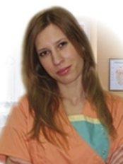 Dr Agnieszka Buczynska -  at NZOZ UdentE - Katowice