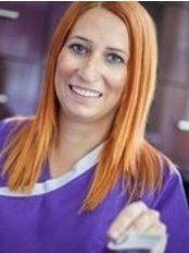 Dr Marta Urbanczyk-Elzbieciak -  at NZOZ UdentE - Katowice