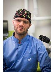 Dr Marek Wozniacki - Dentist at 3G Dentist