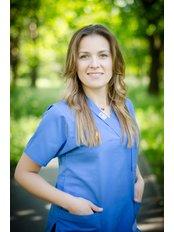 Dr Dominika  Kowalska - Dentist at 3G Dentist