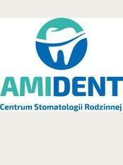 AMIDENT Family Dental Centre - Plac Generała Sikorskiego 9, Krakau, 31115,