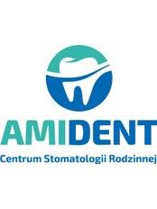AMIDENT Family Dental Centre - Plac Generała Sikorskiego 9, Krakau, 31115,  0