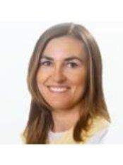 Maja Danecka-Pasieka -  at Cichon Implant Dental Clinic Krakow