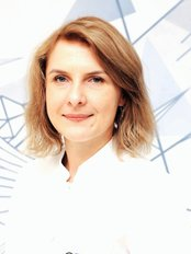 Dr Monika  Sliz - Dentist at Cracow Dental Centre