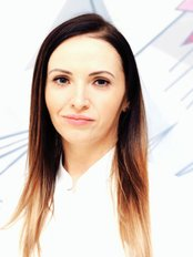Dr Katarzyna Turlej - Dentist at Cracow Dental Centre