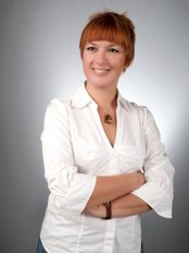 Dr. Sylwia Minorowska - Leitende Zahnärztin - DENTAL Care & IMPLANT Center