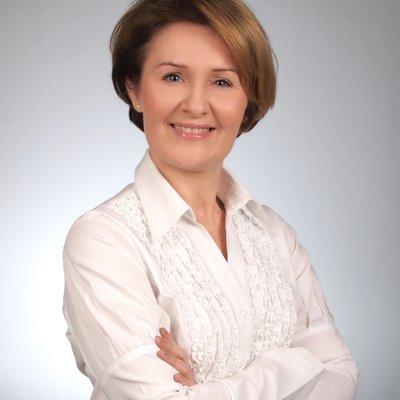 Frau Anna  Lesniewska