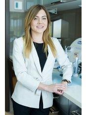 Mrs Karolina Stensen - Chief Executive at Dentestetica