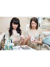 Teeth whitening, Beyond, Dentestetica - Dental Hygienist at Dentestetica