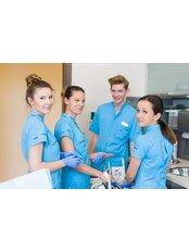 Mr Pawel Kaleta - Dental Hygienist at Dentestetica