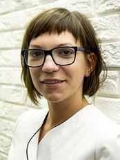 Dr. Natalia Rajska-Karas - Zahnärztin - Esclinic