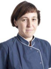 Dr Katarzyna Jankowska -  at Globus s.c