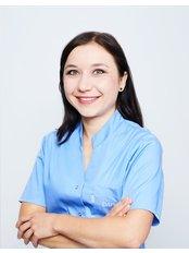 Dr Katarzyna Lipiec - Dentist at Implantis Dental Clinic