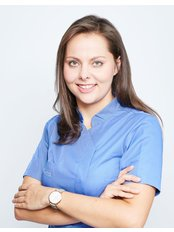 Dr Magdalena Koralewicz - Dentist at Implantis Dental Clinic