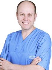 Implantis Dental Clinic - Daszyńskiego 12 / u5, Kraków, 31534,  0